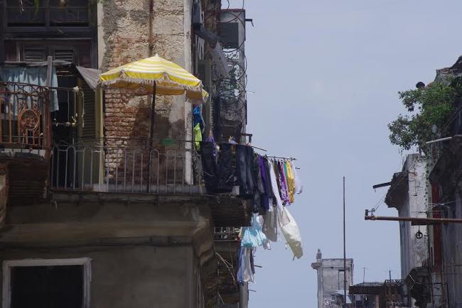 Apartments in Downtown Havana