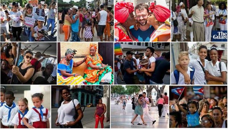 Cuban People