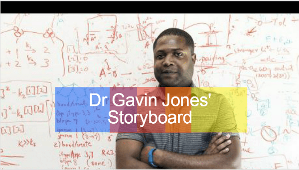 Jamaican Scientist Makes The List of Top 100 Global Thinkers-Congrats 1