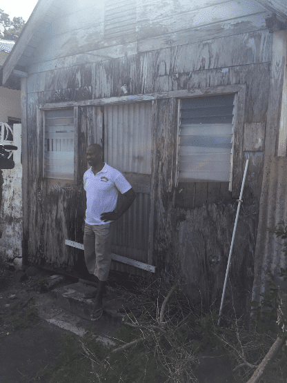 St. Lucian Chef Has Published His First Book of Original Recipes 2