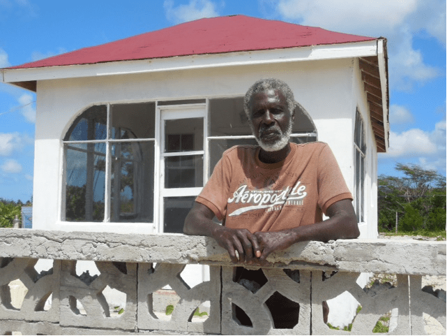 After Hurricane Irma: Two Stories From Barbuda's 1,600+ Residents Worth Sharing 3