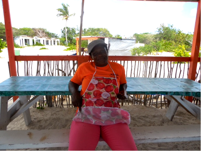 After Hurricane Irma: Two Stories From Barbuda's 1,600+ Residents Worth Sharing 2
