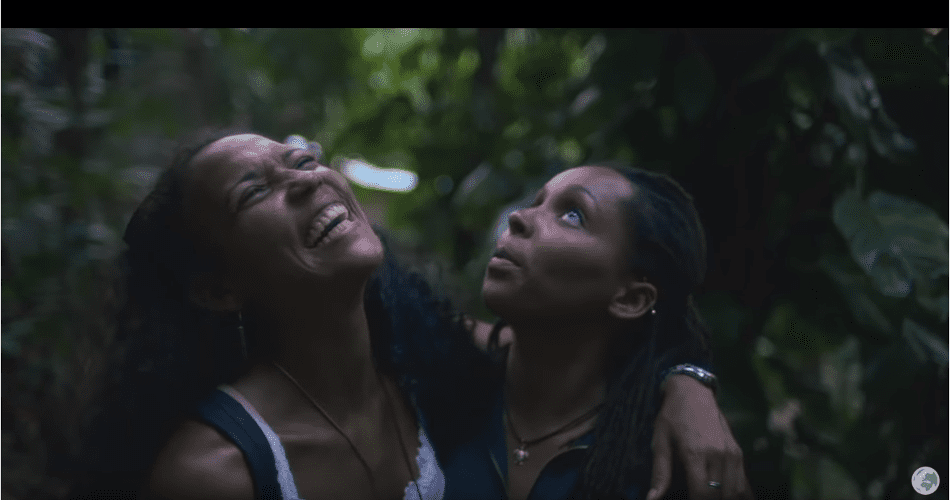 Growing Up As A Woman Is Rough in Jamaica- See How This Young Woman Does It 2