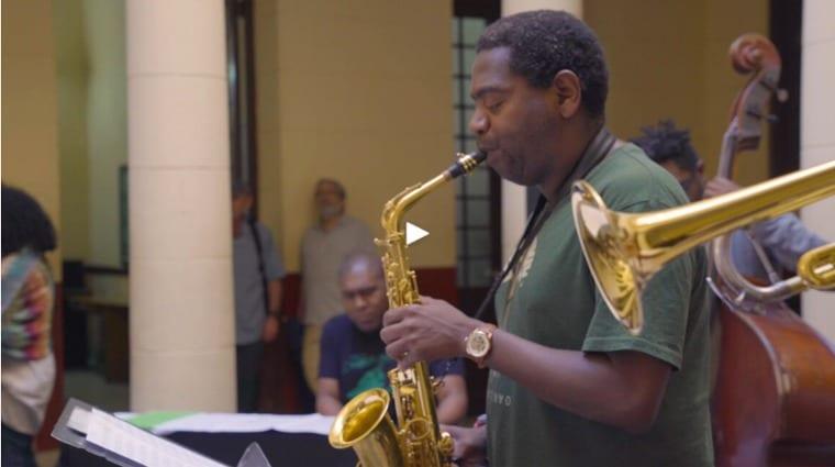Yosvany Terry Saxophone